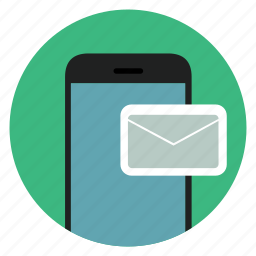 chat, letter, message, messages, text icon