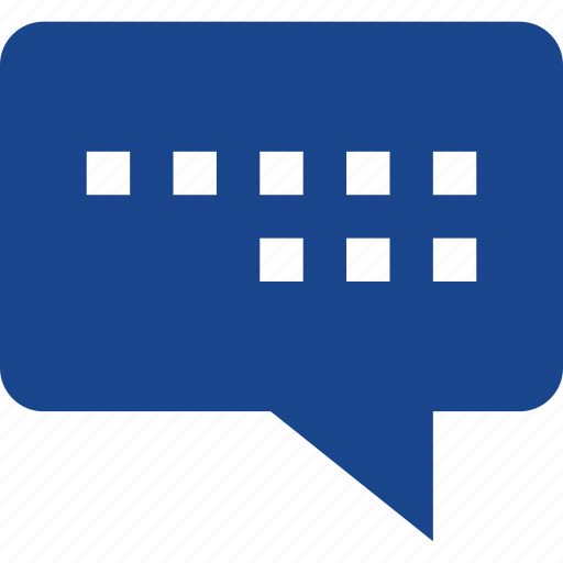 chat, conversation, sms, talk icon