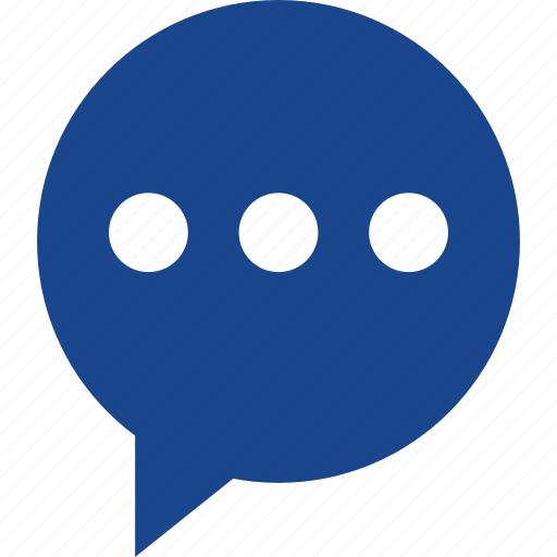 chat, sms, talk, talking, three icon
