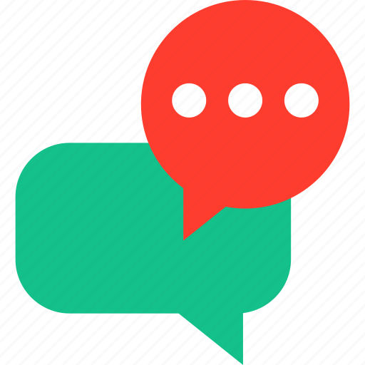 bubble, chat, pop, sms, up icon