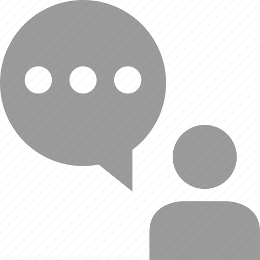 bubble, chat, sms, talk, talking icon
