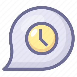 chat, chat history, discuss, message, reviews icon