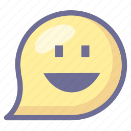 chat, discuss, emotion, message, reviews icon