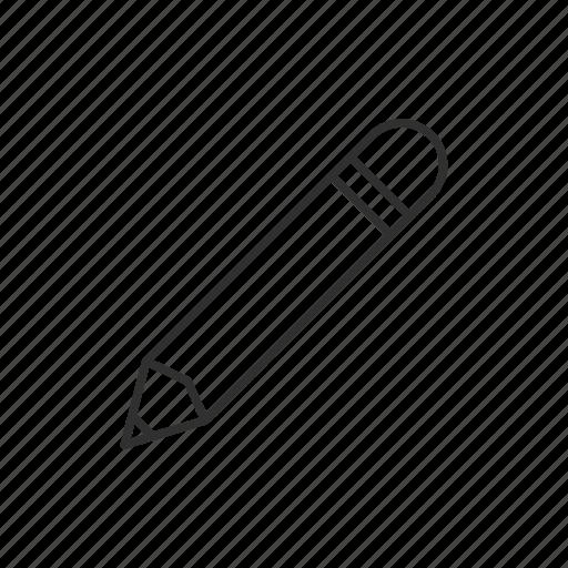 create, edit, pen, pencil icon