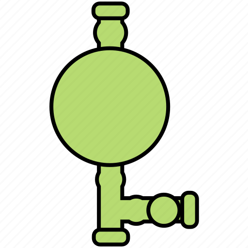 apparatus, bulb, chemical, filter, pipette icon