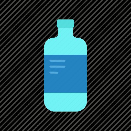 beaker, bottle, chemicals, chemistry, equipment, flask icon