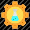 biology, chemistry, education, flask, science