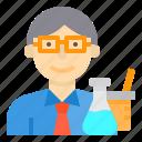 biology, chemistry, education, science, scientist