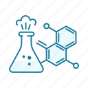 chemicals, flask, formula, reagent, research, substance