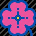 blossom, cherry, flower, japan, sakura icon