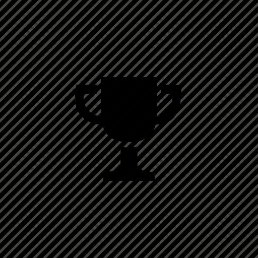 award, chess, prize, tournament, winner icon