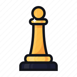 battle, checkmate, chess, chessboard, figure, games, pawn icon