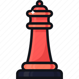battle, checkmate, chess, figure, games, queen, wazir icon