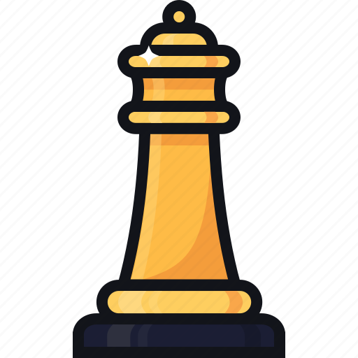 battle, chess, diffence, games, piece, queen, wazir icon