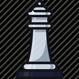 battle, chess, figure, games, piece, queen, wazir icon
