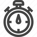 chess, clock, game, rule, stopwatch, time, timer icon