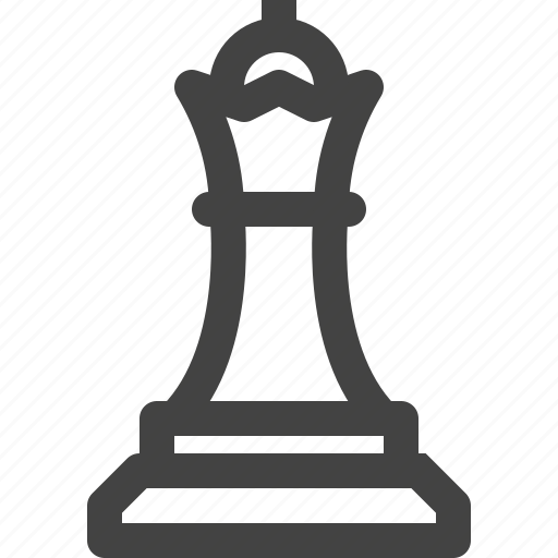 Chess, figure, game, queen, sport, strategy icon - Download on Iconfinder