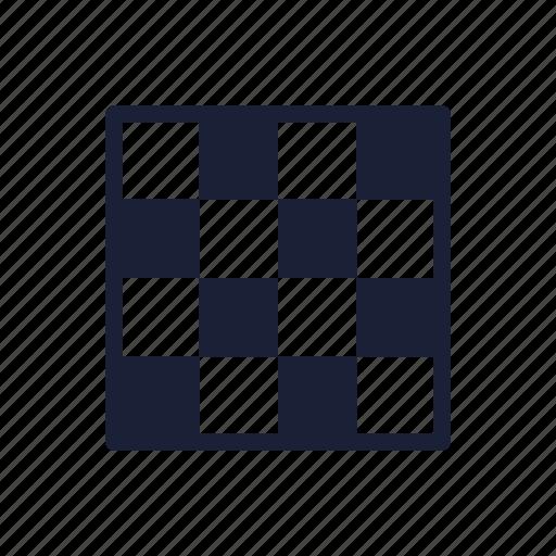 board, board16, chess, chessboard, spaces icon