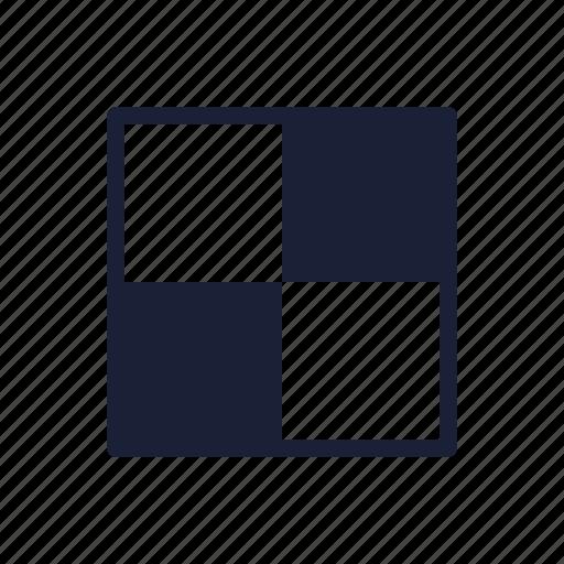 board, board4, chess, chessboard, spaces icon