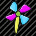 kids pinwheel, paper craft, paper propeller, pinwheel, spinning pinwheel