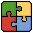 puzzle, kid, baby, hobbies, free, time, pieces