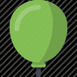 balloon, birthday, celebration, float, helium, holiday, party icon