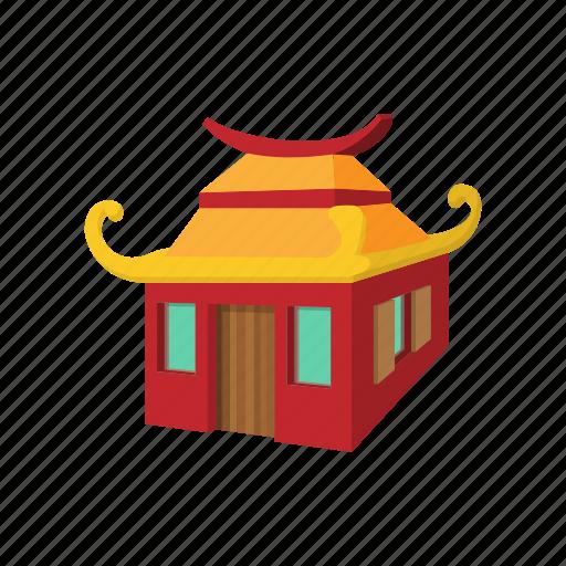 architecture, asian, cartoon, china, korea, lantern, typical icon