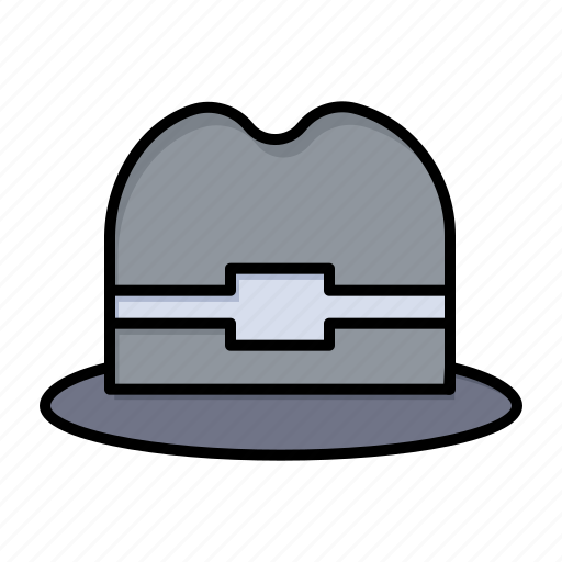Hat, man, tourism icon - Download on Iconfinder