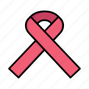aids, cancer, day, health, medical, ribbon, world