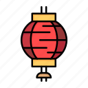 china, chinese, decoration, lantern, new, newyear, year icon