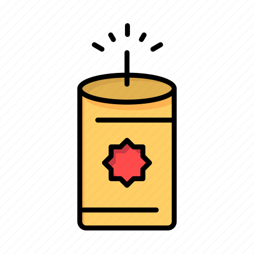 candle, china, chinese, new, newyear, year icon