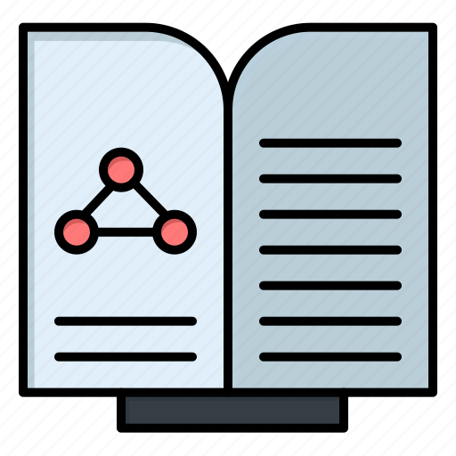 Book, medical, report, test icon - Download on Iconfinder
