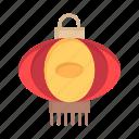 china, chinese, lantern, light, new, newyear, year icon