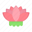 china, chinese, flower, new, newyear, year icon