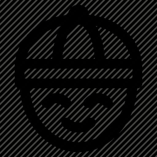 avatar, china, chinese, male, man icon