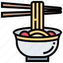 chinese, food, noodles, pasta, ramen icon