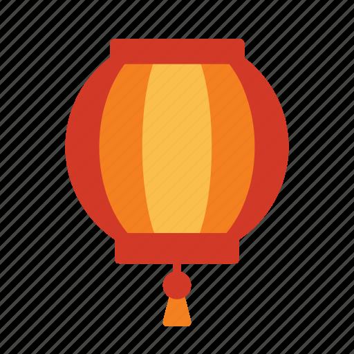 china, chinese, lantern, light, traditional icon