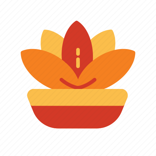 china, chinese, decoration, flower, lotus, spring icon