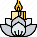 candle, lighting, pray, celebration, tradition