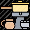 tea, pot, drink, beverage, herbal