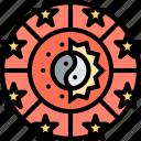 horoscope, zodiac, astrology, traditional, year