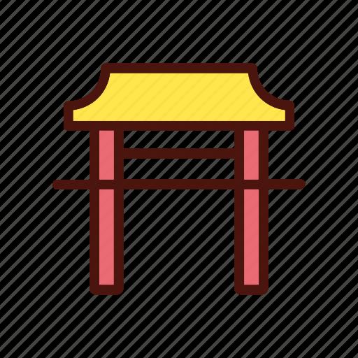 celebration, china, chinese, chinnese, new, red, year icon