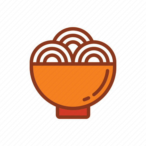 China, chinese, new, noodles, year icon - Download on Iconfinder