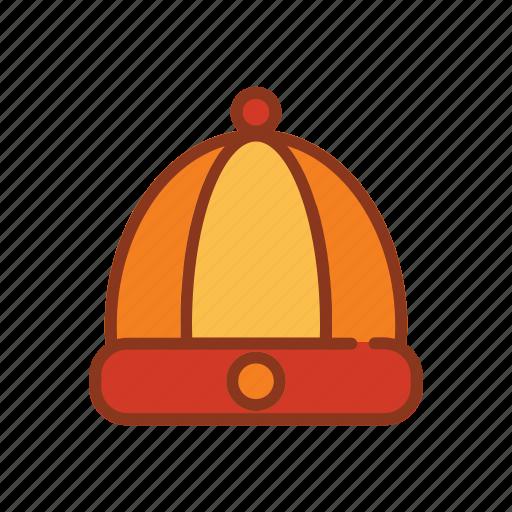 cap, china, chinese, hat, new, year icon