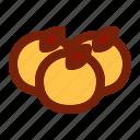 oranges, luck, prosperity, mandarin orange
