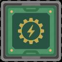 border, box, chip, chipset, cpu, processor