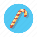 candy, christmas, dessert, sweet, xmas icon