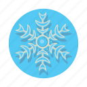 christmas, decoration, snow, snowflake, xmas icon