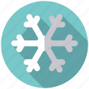 christmas, holidays, season, snow, snowflake, winter icon