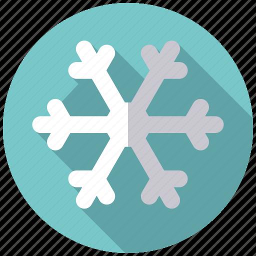 christmas, holidays, season, snow, snowflake, winter icon